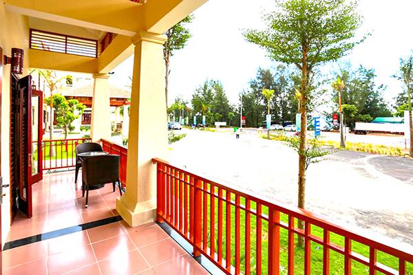 Quang Phú Resort Quảng Bình