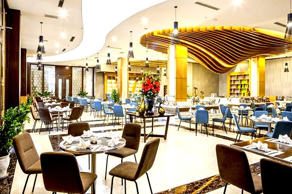 Mường Thanh Luxury Nhật Lệ Hotel Quảng Bình