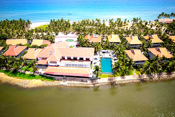 Hội An Beach Resort