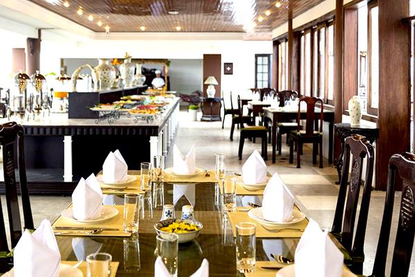 Acacia Heritage Hotel Hội An