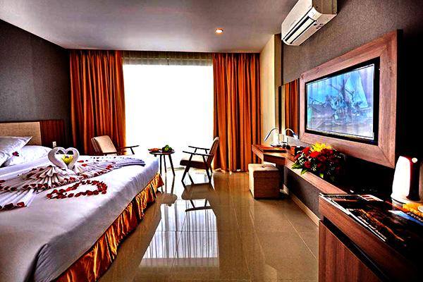 Rigel Hotel Nha Trang