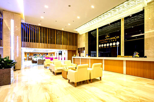 Dendro Gold Hotel Nha Trang