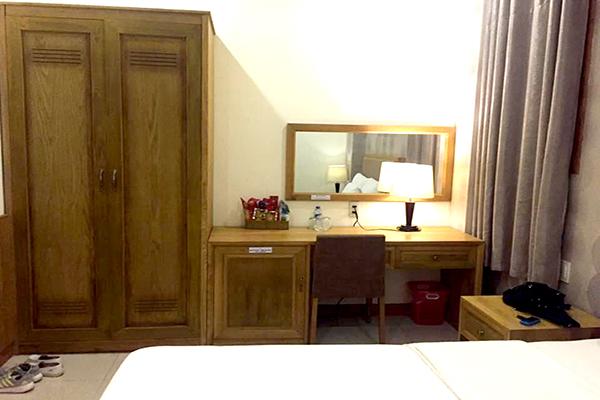 Elegant Hotel Pleiku, Gia Lai