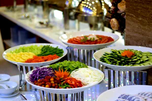 Khanh Linh Hotel Pleiku, Gia Lai