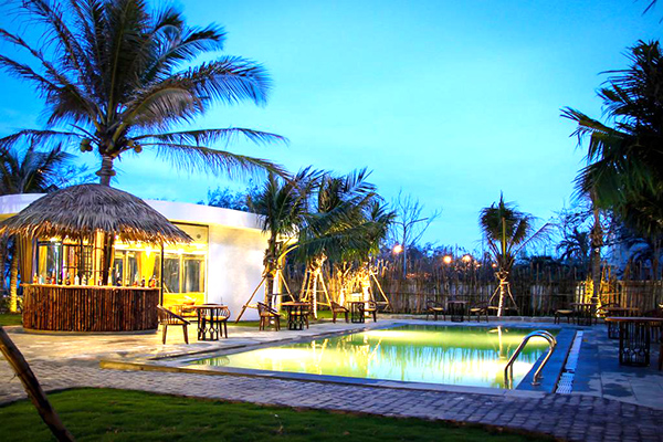 Sala Tuy Hoa Beach Hotel Phú Yên