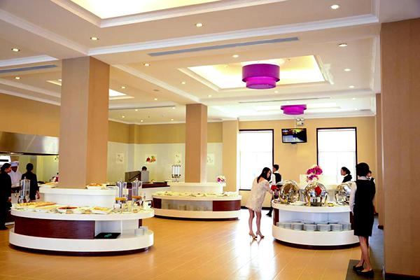 Hai Ba Trung Hotel