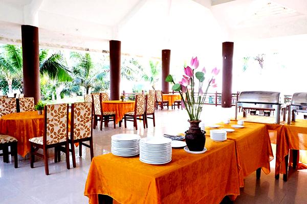 Ninh Thuận Retreat Phan Rang