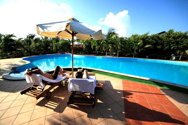Gold Rooster Resort Phan Rang