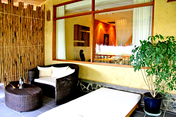 Aroma Beach Resort and Spa Phan Thiết Mũi Né