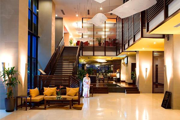 Khách sạn Royal Lotus Hạ Long