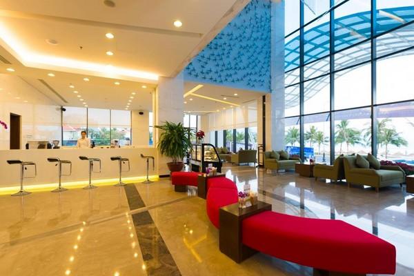 Khách sạn Grand Tourane Hotel Da Nang