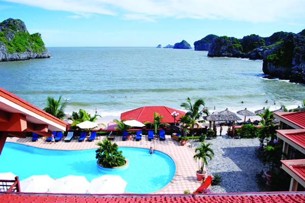 Cát Bà Island Resort
