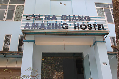 Ha Giang Amazing Hostel