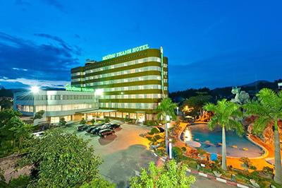 Khách sạn Mường Thanh Holiday Điện Biên Phủ