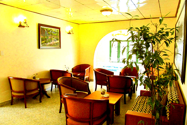 Monet Garden Resort Đà Lạt