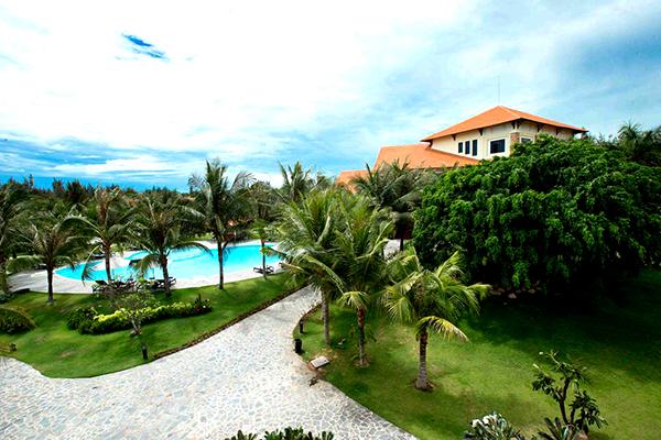 Muine Bay Resort Mũi Né