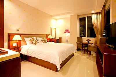 Khách Sạn Aquari Sài Gòn