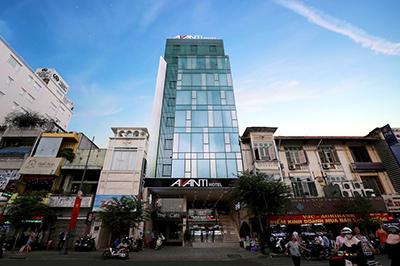 Avanti Hotel Sài Gòn