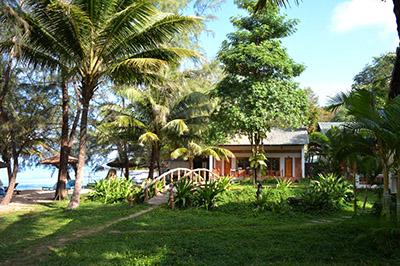 Ancarine Beach Resort Phu Quoc