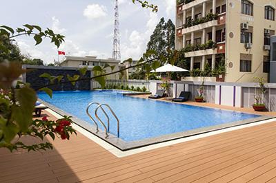 TTC Hotel - Premium Cần Thơ