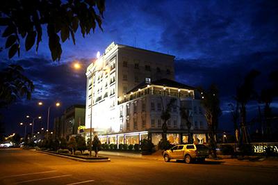Nesta Cần Thơ Hotel