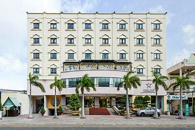 Chau Pho Hotel An Giang