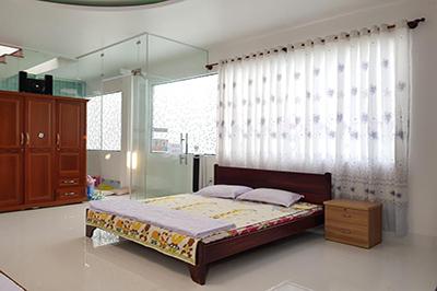 Nhà nghỉ Minh Kim Châu Đốc