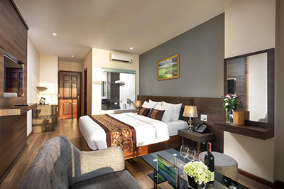 Nolis Hotel Vũng Tàu