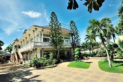 Dong Xanh Hotel An Giang
