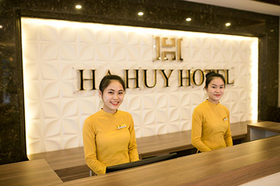 Ha Huy Hotel Ha Tinh