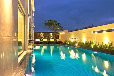 Regina Boutique Hotel Đà Nẵng