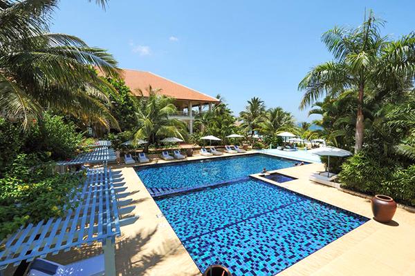 La Veranda Resort PQ