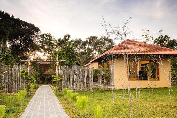 Green Bay PQ Resort