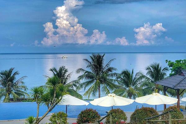 PQ Eco Beach Resort