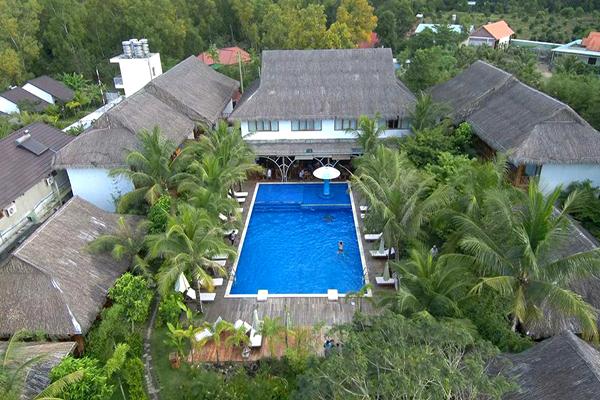 Phú Quốc Dragon Resort