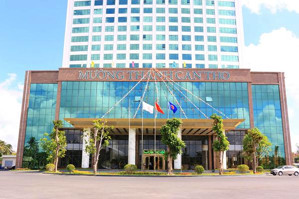 Mường Thanh Luxury Cần Thơ Hotel
