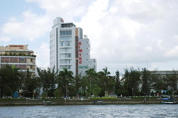Kim Tho Hotel Cần Thơ