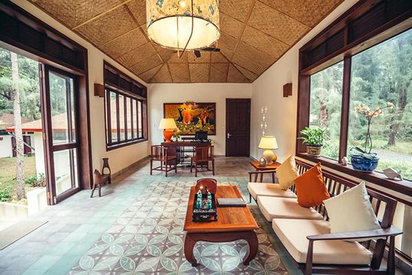 Poulo Condor Boutique Resort