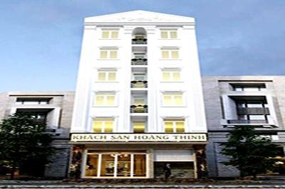 Hoàng Thịnh Hotel Kon Tum