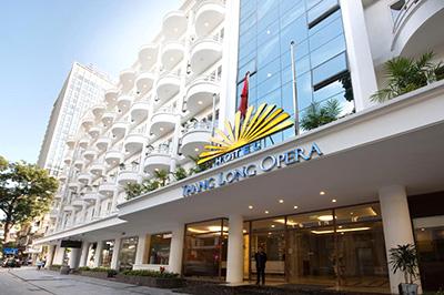 Khách sạn Thăng Long Opera