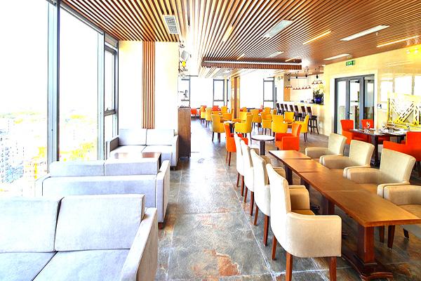 Balcona Hotel Da Nang
