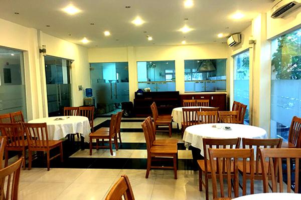 DC-T99 Hotel Tuy Hoà Phú Yên