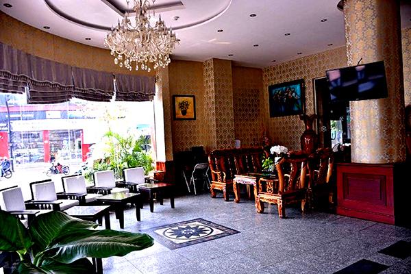 Hoàng Long Hotel Phan Thiết