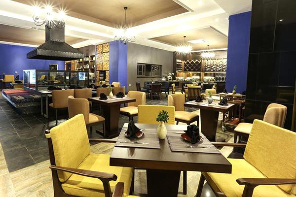 Aira Boutique Sapa Hotel