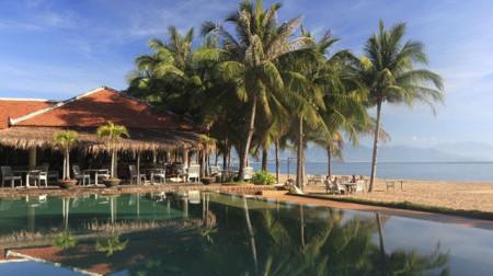 Evason Ana Mandara Resort & Spa Nha Trang