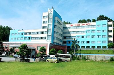 Khách sạn BMC Thăng Long Hạ Long