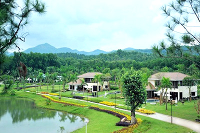 Flamingo Đại Lải Resort