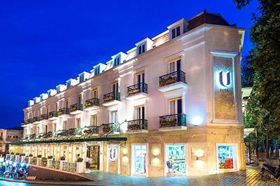 Khách sạn U Sapa (BB Sapa)