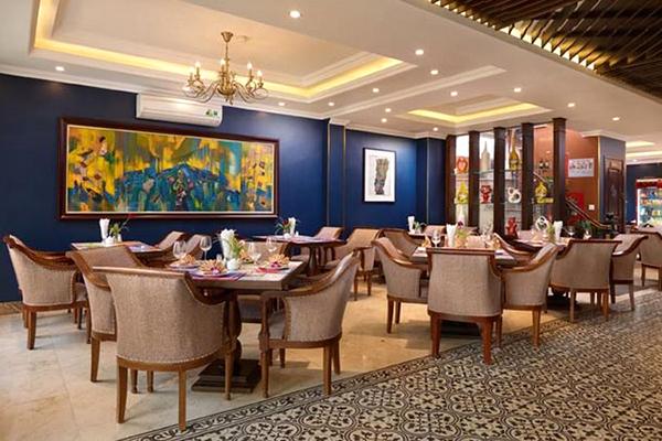 Khách sạn Eden Boutique SaPa