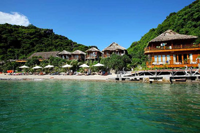 Cát Bà Monkey Island Resort
